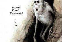 LOL HAHAHAHAHA.... Funny!!! / JK!