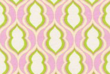Fabric & Patterns / by Mad