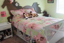 Pony bedrooms / Pony bedrooms