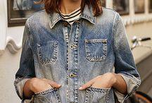 Style Crush: Alexa Chung