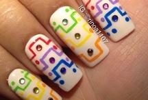 Fingernagels / by Sabrina Liu