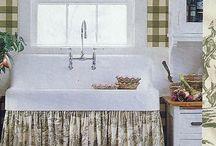 kitchen Ideas / by Jennifer Willis