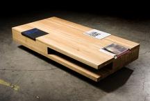 Furniture / by Joan Kutch