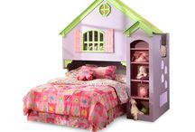 pipers princess room
