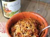 Paleo Recipes - Casseroles / by Karen Obrien