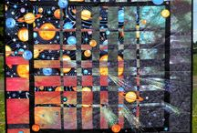 Space Quilts