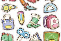 clips arts