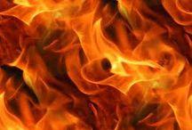 Four Elements: Fire