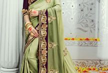 Wedding Saree-Lalgulal