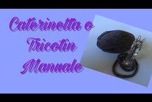 caterinetta tricotin