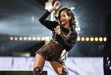 Rihanna / About rihanna