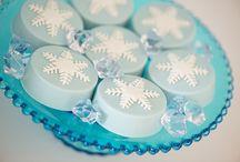 Lilys 2nd Birthday - Frozen