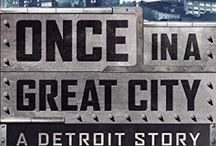 Detroit / by SC4 Library