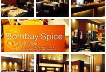 Bombay Spice / Indian Restaurant
