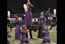 I Miss Color Guard / by Emily Howe