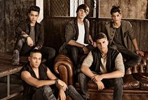 CNCO ( Christopher )
