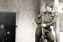 Военное фото