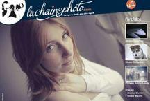 Magazine La Chaîne Photo