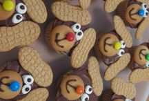 Puppy Cupcakes / by Brandy's Baking