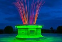 Tom Parker Fountain- Napier
