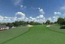 Padbrook Park Hotel & Golf Club :: 3D Flyovers / Check out our 3D Flyovers of Padbrook Park Hotel & Golf Club #thefutureofgolf - http://www.wholeinonegolf.co.uk/uk/england/devon/padbrook/padbrook.htm