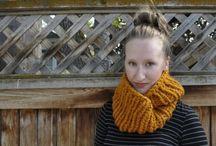 Sewing/Knitting DIY