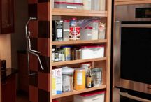 Kitchen Tips and Ideas