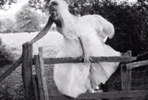 Bridal Poses / by Whitley Danielle Smith
