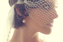 weddings ideas / by Rebekah Marie