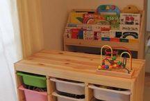 収納、間取り、家具 参考