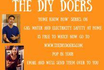 The DIY Doers