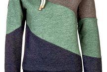Lifestyle - Fashion - Hoodies, Pullover und Co