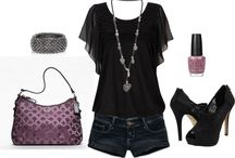 My Fashion/Style :)
