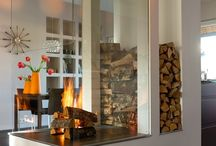 :: interior | fireplace ::