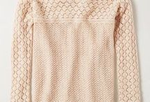 KNIT...with lace / knit