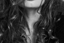 Katya Kulyzhka @Women by Alden Zlata / Production: Sergey Logvinov  Makeup by Sergey Logvinov, using Chanel Hair. Y Sergey Logvinov using L'Oreal