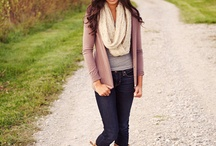 Style I love / by Lauren Coulter