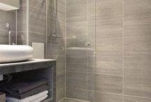 Bathrooms / Splish, Splash I was taking a Bath!