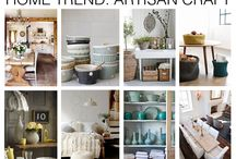 Home Decor Trends 2014