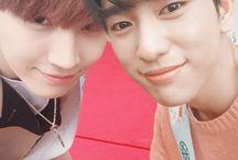 Jb & Jinyoung