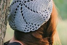 Multiple knitting and crochet patterns