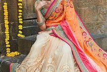 Sari ideas