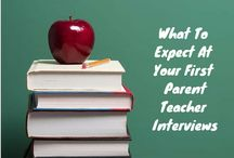What to Expect at Your First Parent Teacher Interviews