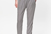 Pants in Print