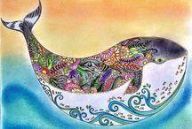 Baleias do Oceano Perdido