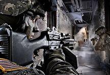 Στρατος - Army, Πολεμος - War