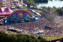 The exact moment life has been leading me to... / Tomorrowland 2013, get there