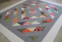 Quilts / by Maryann Wilks