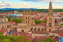 Places | Spain