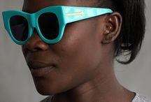 Sassy sunnies/eyewear